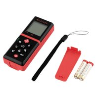 beam offers - Laser Distance Meter Ultrasonic Beam Pointer Digital LCD Tape Measure Range Stock Offer