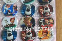 Wholesale 20sets New Arrival Mr Peabody Sherman CM x PIN BADGES4 CM x PIN BADGES new Cartoon Anime character