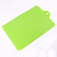 Wholesale Antibacterial plastic vegetable cutting boards kitchen classified Non slip cutting mats for fruits and vegetables meat Kitchen Accessories