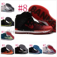 athletic massage - 2016 New Release Retro XXXI quot Banned quot Mens Basketball Shoes Air Zoom Mens Trainers Athletic Sport Sneakers Size US