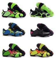 Wholesale New Arrival Outdoor Soccer Shoes ACE16 TKRZ boots Football Shoes Cleats High Quality Sneakers Sports Shoes