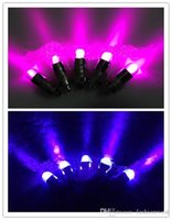 balloon strip - Led Light Strip LED Light Paper Lantern Waterproof Balloon Floral For Wedding Party Decoration