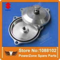 Wholesale SUZUKI GN250 cc Motorcycle Oil Cooler Engine Oil Radiator Cooling System Full Set