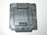 bga cpu socket - New Molex Socket H LGA1156 CPU Base BGA Connector Holder I5 I7 Sale Other Electronic Components