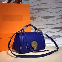 aaa quality handbags - AAA Quality Famous cloe Brand bags Luxury saddle Women Designer bags doctor Handbags High Quality Brand Bags Genuine Leather Bag Size cm