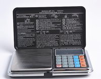 Wholesale 6 in LCD Digital precision measure g g g g g g g g G g g g g g jewelry Digital Scale