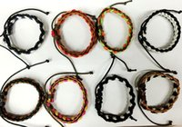 ancient china civilization - In the new heart ethnic jewelry braided leather bracelet Tibetan culture is a favorite of ancient civilizations