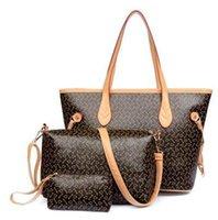 Wholesale Hot Sell New style women Classic Fashion bags Totes bags handbag bag Lady Shoulder handbags bags Composite bag handbag