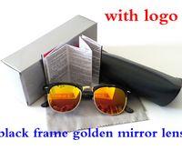 aluminum hinges - luxury Brand Designer Sunglasses mm mm Metal Hinge Sunglasses for Men Women Sun glasses UV400 Unisex With Original Box KS30