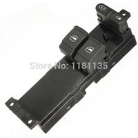Wholesale 2 NEW Door Driver Side Master Panel Power Window Switch For VW Golf MK4