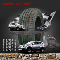 Wholesale China Factory Auto Parts SUV Radial TIRE Supply Car tires R14 Made in China high quality Non slip wear resistant Tires