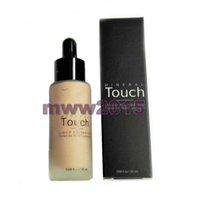 Wholesale Unique Mineral Touch Liquid Foundation Taffeta Makeup Hot Sale