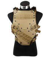 Wholesale USMC Tactical Hunting Combat Vest Transformers vest borwn