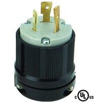 apc pdu - Single Phase APC PDU Power Locking NEMA L6 P Twist Lock Locking Plug A V