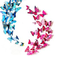 acting classes - Hot style d creative butterfly wall act the role ofing is tasted build first class household