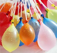 ammo - Water Balloons Kids Toys Balloons Party Decoration Party Toy New Quick Ammo Water Balloons Bombs Outdoor Garden Summer BBQ Kids Party