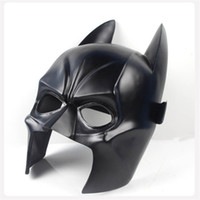 acting for film - Factory Direct Sales Fancy Boutique Cartoon Movies Theme Batman Model Collective Edition Top Grade Delicate Mask for Cartoon Fans to Acting