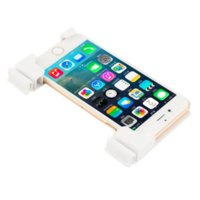 apple wall mount - Fashionable Damage Free Wall Mount Holder For Mobile Phone For iPhone S S Plus For Pad