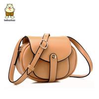 Wholesale color leather handbag new fashion lady bags cross body Zipper bag Flap Pocket high quality pu totes