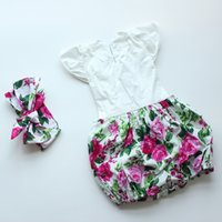 baby dresses designs - 2016Wholesale newest Children fashion clothes girls dress cute design princess hotselling dress for T baby girl with headband