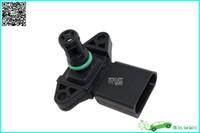 Wholesale New Sensor intake manifold pressure For VW Bora Caddy Golf Lupo New Beetle Polo Vento D906051 WK9693Z