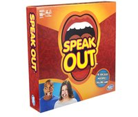 Wholesale Kids Speak out game Halloween Baby Speak out games Kids Toys Halloween toys Boy Girl toys QE