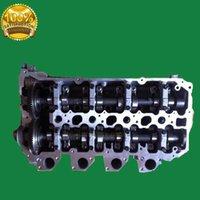 Wholesale 4D56U complete Cylinder head assembly ASSY for Mitsubishi L200 L200 CR Triton Strada Pajero sport A560 B452 B453