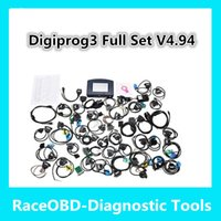best cable release - 2016 Best Quality Digiprog3 V4 and Digiprog III Odometer Programmer with Full cable the Newest Release V4 Digiprog