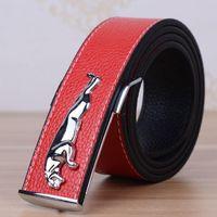 belt buckles for women unique - Unique Design cowskin real leather flower women s belt vintage leather pin buckle lady belt waist for women