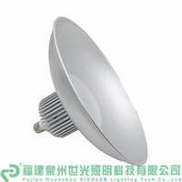 Wholesale W E27 LED High Bay Low Bay Lighting Factory Warehouse Light Indust0rial Light Replace Halgon Lamp led lights