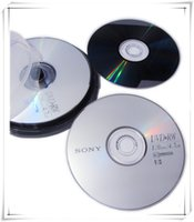 Wholesale Rewritable Blank Discs Recordable Printable DVDR for DVD Movies TV series DVD R Disc min GB