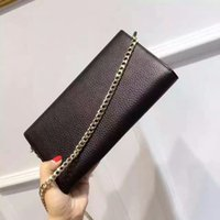 Wholesale M121 Handbag Women messenger bag fashion high grade genuine leather luxury european promotional handbag clutch discount brand deisgner