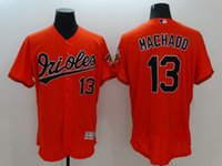 baltimore baseball player - Baltimore Orioles Jersey Adam Jones Manny Machado Cal Ripken Orange Flexbase Player Jerseys