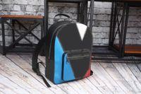 backpacks book bags - 2016 luxury designer travel bag womens MENS N41612 JOSH backpack School book bag leather trim SIRIUS À DOS PM PULSE M51106 GRIGORI M30209