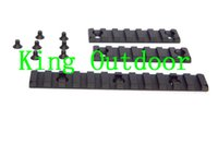 Wholesale Tactical Rail Kit MIL_STD mm Picatinny Rail Set for LOVA Free Float Handguard