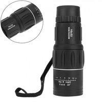 Wholesale Day Night Vision x52 HD Optical Monocular Hunting Camping Hiking Telescope