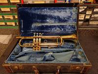 Wholesale New York Bach Stradivarius Model Trumpet
