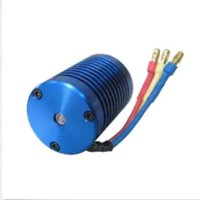 air conditioner motors - Hobbypower T KV Brushless Motor for RC Auto Car Truck motor home air conditioners