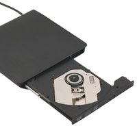 Wholesale External Drive USB BD ROM D Burner Writer Player for PC NEW