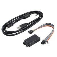 analyzer stores - new USB Cable MHz Channel USB Logic Analyzer Device Set Compatible Worldwide Store
