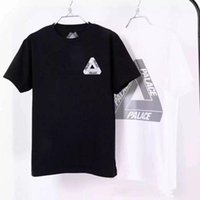 Wholesale Palace Skateboards T Shirt Men dragon ball YEEZUS M Reflective t shirt Men Women BA PE Suprem T Shirt Men Cotton T Shirts