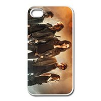 abs instrument case - The Mortal Instruments City of Bones Movie fashion cell phone case for iphone s s c s plus