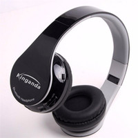 Wholesale BT513 Bluetooth Stero Headphones On Ear Wireless Headsets for iPhone iPad iPod Android Smartphones Computers