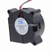 Copper bear heaters - 1PCS GDT DC V P mm x20mm cm Mini Blower Fan fan personal blower fan heater