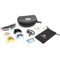 Wholesale UV400 Protective Sun glasses Outdoor Sports Ski Snowboard Skate Polarized Eyewear Motorcycle Sunglasses Off Road Cycling Goggle Glasses