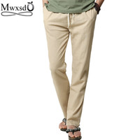 Cheap Mens White Linen Pants | Free Shipping Mens White Linen ...