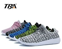 Wholesale TBA hot sell unisex breathable sports hoes light summer zebra spring running shoes size