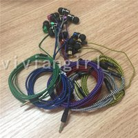 other bass bag - Popular super bass Dynamic In ear Headphones by Ludacris for mp3 mp3 phones with Plastic Bag DHL Free
