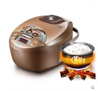 Wholesale Rice Cookers mini electric rice cooker quality goods on sale Upgrade round the cooker kettle Smart touch control la