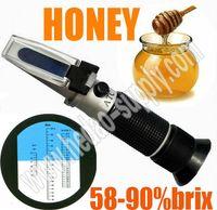 Wholesale rhb atc honey refractometer
